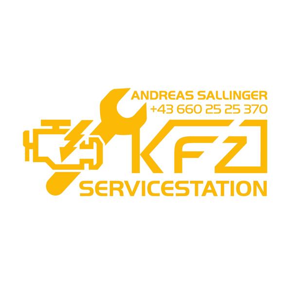 Andreas Sallinger